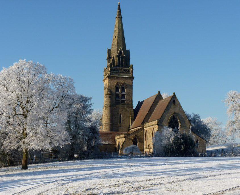 dunstall-church